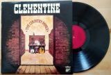 Clementine - The country family (LP)