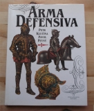 Klučina - Arma defensiva