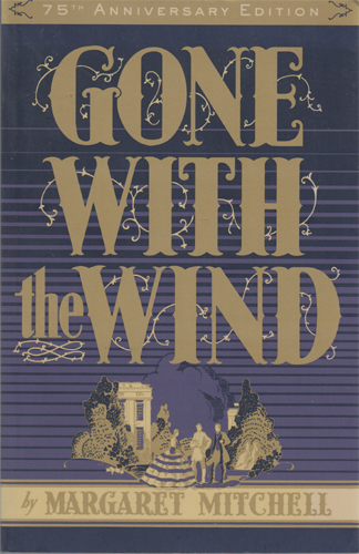 Mitchell - Gone with the wind
