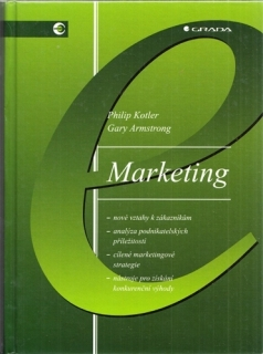 Kotler, Armstrong - Marketing