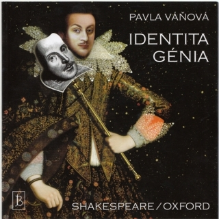 Identita génia - Shakespeare/Oxford