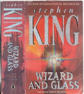 King - Wizard and Glass