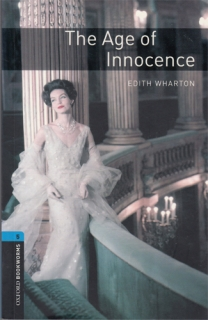 Wharton - The Age of Innocence (Level 5)