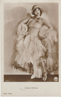 Alice White - herečka