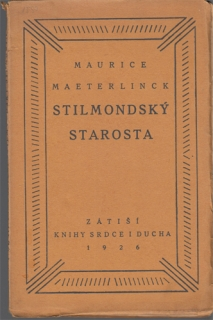 Maeterlinck - Stilmondský starosta