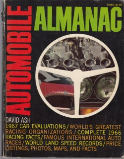Ash - Automobile almanac