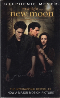 Meyer - The Twilight saga (2.): New moon