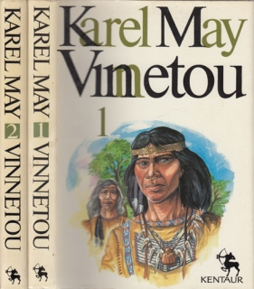 May - Vinnetou (1,2)